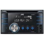 JVC autoradio KW-XR411EY