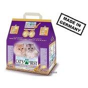 CATS BEST NATURE GOLD za dugodlake mačke 10lit
