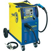 GYS GYS Fahrbare MIG/MAG uredaj za varenje TRIMIG 200-4S 033818napon 400 V/50 Hz struja varen