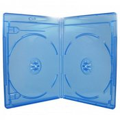 MediaRange BOX38D-50 Kutija BLU RAY Double ( 955DBR/Z )