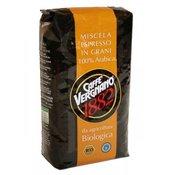 Vergnano Miscela Espresso 100% Arabica kava u zrnu, 1 kg