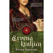CRVENA KRALJICA, Filipa Gregori