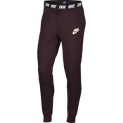 Nike W NSW OPTC PANT, ženske hlače, črna