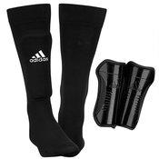ADIDAS otroške nogometne nogavice s ščitnikom (AH7764)