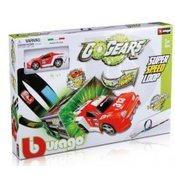 BURAGO Go Gears Super Speed Loop - BU30278  Setovi, 1:55, Automobil, Muški