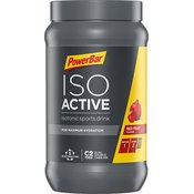 PowerBar Iso Active - Red Fruit Punch