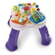 VTech Play & Learn aktivni stol za igru (na engleskom jeziku)