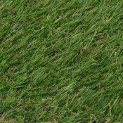vidaXL Umjetna trava 1x8 m/20-25 mm Zelena