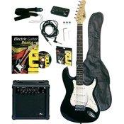 Voggenreiter Komplet za elektricnu gitaru Voggenreiter EG100