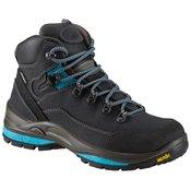 McKinley MANASLU AQX W, ženske planinarske cipele, plava