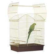 IMAC Kavez za srednje papagaje CALLA zlatni