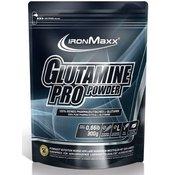 ironMaxx Glutamin Pro-300 g