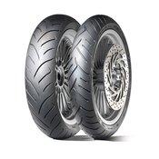 DUNLOP moto pnevmatika 120 / 70 R16 57S TL Scootsmart