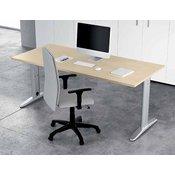 Pisalna miza TK120 (od 80x80 do 180x80)-80x80
