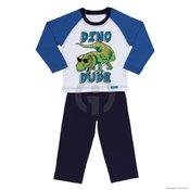 Dečija muška pidžama 2165