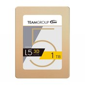 Team Group, Team Group L5 Lite 3D 1TB               , 15ITEA0564