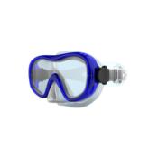 Tecnopro M 5 JR., decija maska za ronjenje, plava