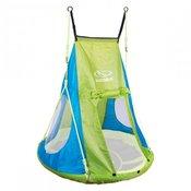 HUDORA šotor za gugalnico gnezdo 110+ cm