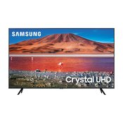 Ultra HD LED TV SAMSUNG UE43TU7072UXXH