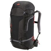 McKinley KATMAI CT 40 + 8 VARIO, planinarski ruksak, crna