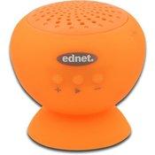 Ednet ED-33013 Zvucnik Sticky Beats Orange