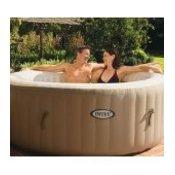 INTEX masažni bazen Pure SPA 77 Bubble