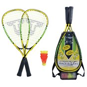 TALBOT torro Speed Badminton Set 2000