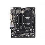 Intel ASRock J4005M Gemini Lake M-ATX, 2xD4 2400 USB3 SATA3
