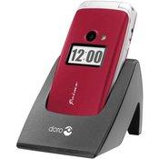 DORO mobilni uređaj za starije Primo 413 red