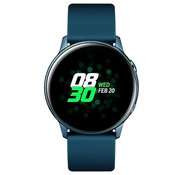 Samsung Galaxy Watch Active Zelena