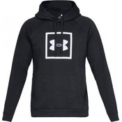 UNDER ARMOUR m kapucar 1329745-001 rival fleece