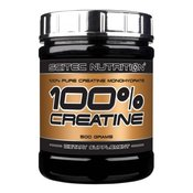 SCITEC NUTRITION kreatin 100% CREATINE MONOHYDRATE (500 gr.)