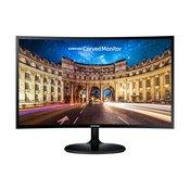 SAMSUNG monitor C24F390FHU (LC24F390FHUXEN)