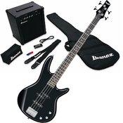 IBANEZ bas kitara - začetniški set  IJSR190U BK