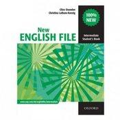 New English File Intermediate: Students Book