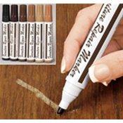 Flomasteri za reparaciju nameštaja