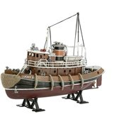 Revell Model broda Harbour Tug Boat 05207 Revell za slaganje