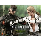 Metal Gear Solid 3: The Boss Sixth Scale Figure (SSHOT901856)