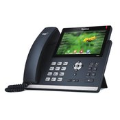 Yealink SIP-T48S IP Phone, Up to 16 SIP accounts, without PSU (SIP-T48S)