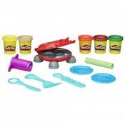 Plastelin Hasbro Play-Doh Roštilj B5521