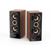 GENIUS stereo leseni zvočnik SP-HF800A II