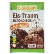 Sladoledne sanje čokolada - brez glutena - Biovegan, 89 g