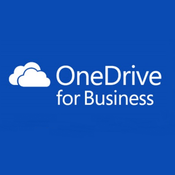 Microsoft OneDrive for Business (Plan 1) - Annual subscription (1 Year) (8F827DC9-5D95_12m)