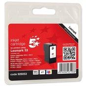 Lexmark cartrige 18C0033E NO33