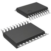 Maxim Integrated PMIC - prekidač raspodjele napajanja, poganjač opterećenja Maxim Integrated MAX4821EUP+ Low-Side TSSOP-20