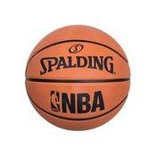 Spalding košarkaška lopta NBA logo 71-047Z