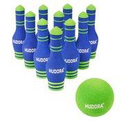 HUDORA bowling set