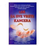 Lek za sve vrste kancera Hilda R. K.