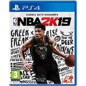 2K GAMES igra NBA 2K19 (PS4)