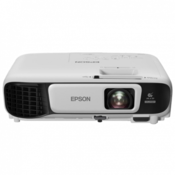 EPSON EB-U42 + platno, HDMI kabal, 8GB USB flash, prezenter  3LCD, UHE, 1920 x 1200 (Full HD), 210 W